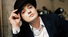 Peter Doherty, The Barbican, York