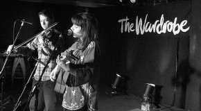 Hurray For The Riff Raff, The Wardrobe, Leeds