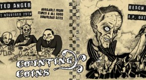 Counting Coins – Misdirected Anger