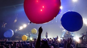 Thirty Seconds To Mars / You Me At Six – Live at Manchester's Phones 4 U Arena
