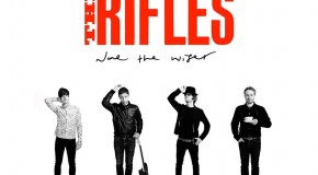 """The Rifles Release New Single """"Minute Mile"""""""