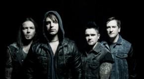 "Bullet For My Valentine ""Rule Britannia"" UK Arena Tour This December"