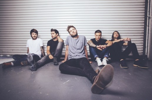 You Me At Six Announce Headline Dates