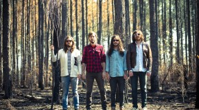 J. Roddy Walston & The Business set to release new album in the UK