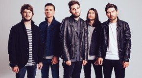 You Me At Six to headline Slam Dunk Festival 2015