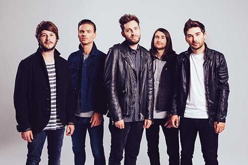 You Me At Six – 'Cavalier Youth'