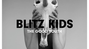 Blitz Kids Live @ The Cockpit 2, Leeds