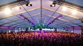 MORE NAMES ANNOUNCED FOR THE 50th CAMBRIDGE FOLK FESTIVAL