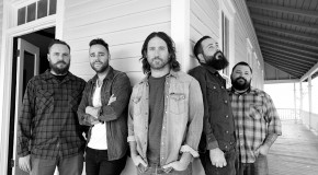 Chuck Ragan Announces UK Tour & New video for 'Something May Catch Fire'
