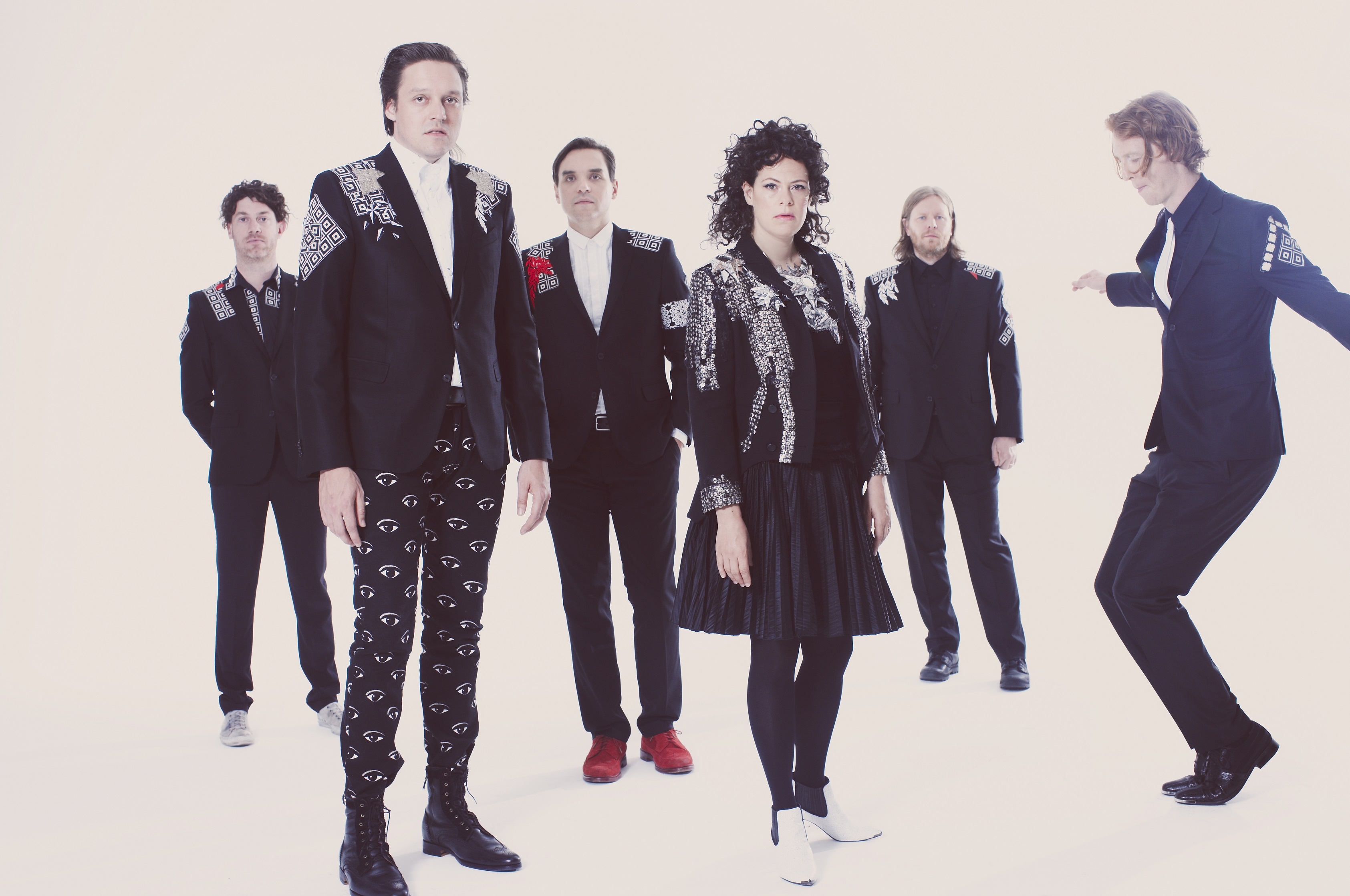 Arcade Fire new single