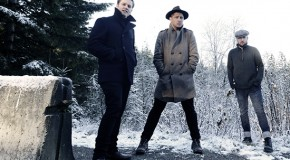Augustines Interview