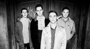 Don Broco to headline the Kerrang Tour 2015