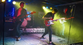 Live in Photos – Blitz Kids / Canterbury – York 02/04/14