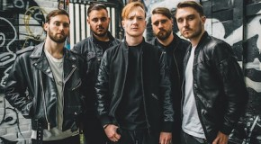 Mallory Knox to release the single  'Ghost In The Mirror'