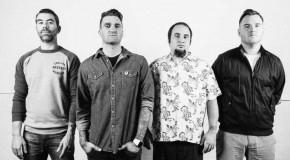 New Found Glory release new video for 'Selfless'