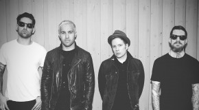 Fall Out Boy release new video for 'Centuries'