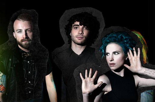 Paramore release Deluxe edition Self-titled album