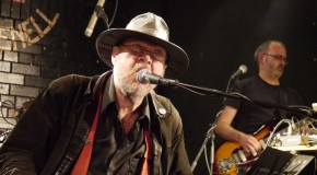 Pere Ubu – Live at the Brudenell Social Club, Leeds, 21st November, 2014
