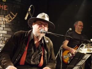 Pere Ubu live 2014