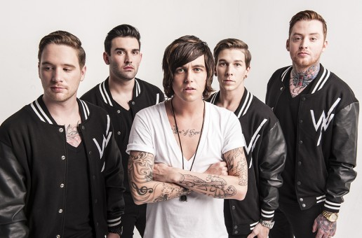 Sleeping With Sirens Release new video for 'Kick Me'