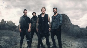 Papa Roach announce first UK tour in 2 years