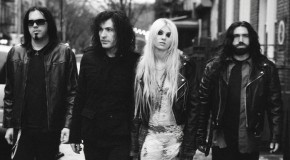"The Pretty Reckless release single ""House On A Hill"""