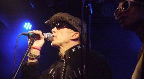 Alabama 3     Live at The Brudenell Social Club, Leeds   4th December 2014