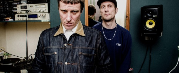 Sleaford Mods – Chubbed Up+