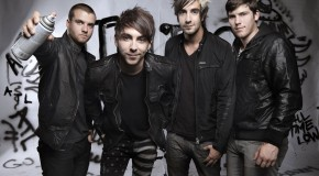 All Time Low release video for new single 'Something's Gotta Give'