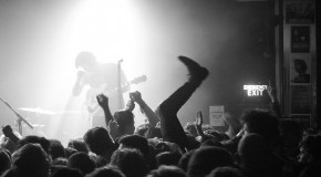 Drenge – live at Leeds' Brudenell Social Club 19th January 2015