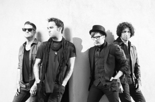 Fall Out Boy announce new album and UK Tour