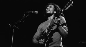 Bob Marley and The Wailers – Easy Skanking in Boston '78