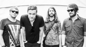 Imagine Dragons announce UK Tour