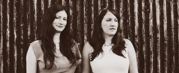 THE UNTHANKS – MOUNT THE AIR
