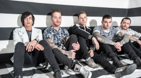 Sleeping With Sirens to release new album 'Madness'