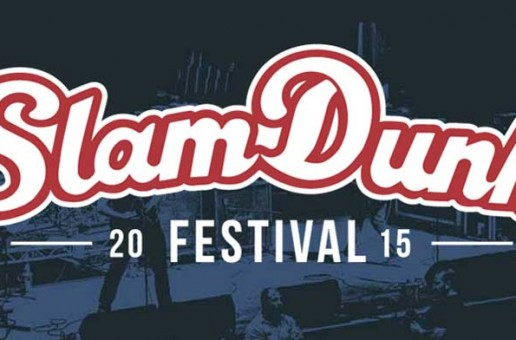 Slam Dunk DJ stage announced & YMA6 respond to 'THAT' rumour!