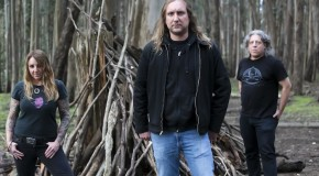 Acid King Release 'Red River', Track From New Album