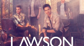 Lawson have new tour dates announced!