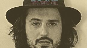 Taylor Locke – 'Time Stands Still'