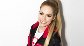 Avril Lavigne releases new single 'Fly' in aid of the Special Olympics