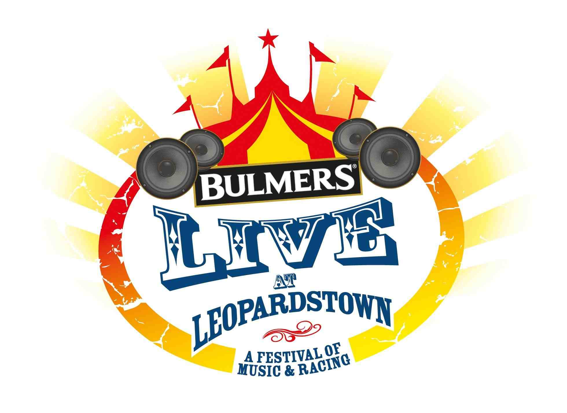The Stunning Named For Bulmers Live at Leopardstown