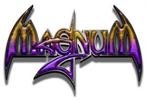 Magnum logo 2014