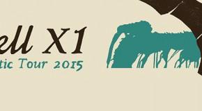 Bell X1 announce Acoustic Tour