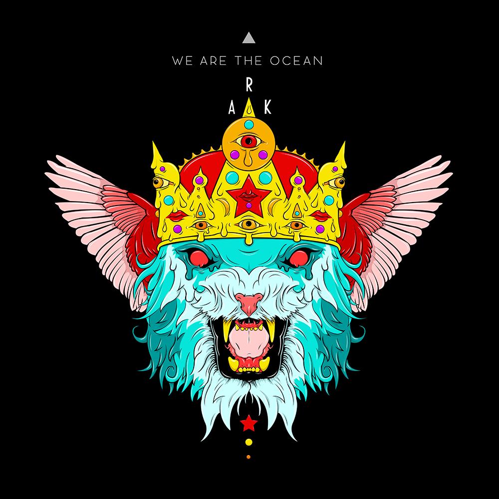 we are the ocean wato ark
