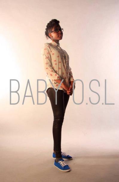Baby O.S.L-001