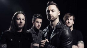 Bullet For My Valentine announce new album 'Venom' and UK tour!