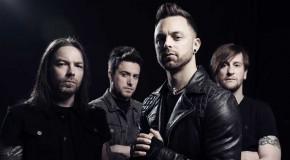 Bullet For My Valentine announce new album 'Venom' and UK tour!