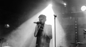 Years & Years / Tkay Maidza – Fibbers, York 19/5/2015