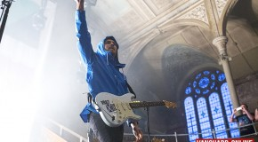 Twin Atlantic / Eliza & The Bear / Lonely The Brave – Manchester Albert Hall
