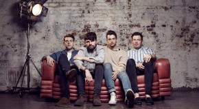 Interview – Lower Than Atlantis talk reinvention & Sold Out tours!